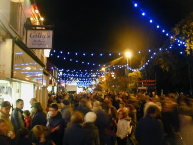 Cottingham Lights