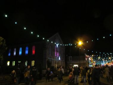 Cottingham Lights 2013